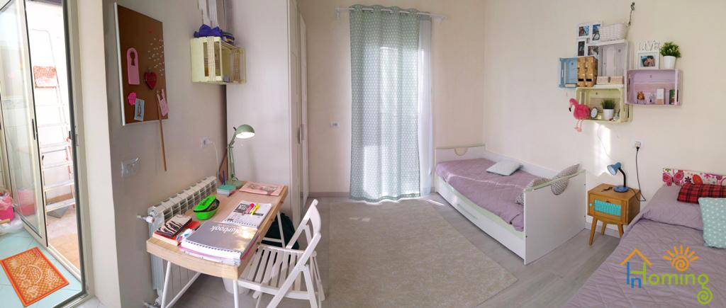03 Stanza da letto
