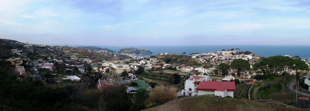 15 Monte Vico
