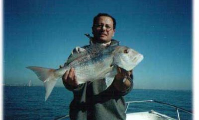 Mare e cucina Il mio hobby ROCK FISHING D'ALTURA