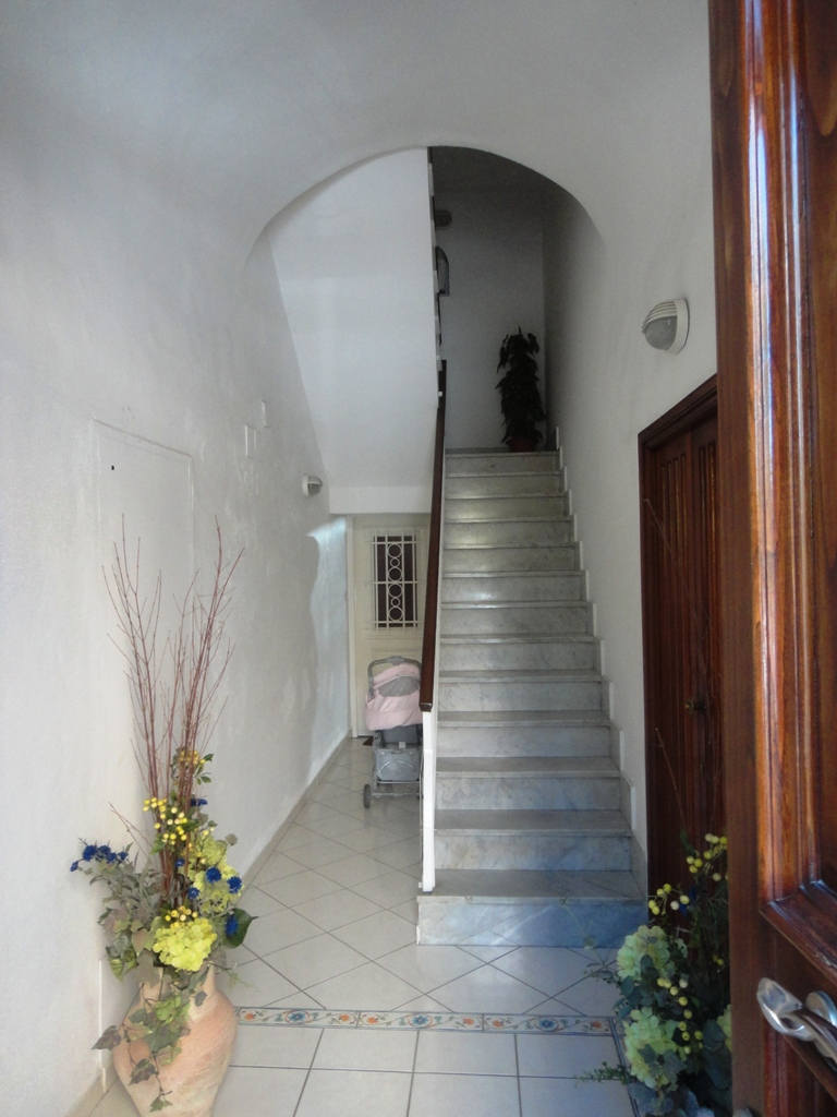 03 Androne d'ingresso