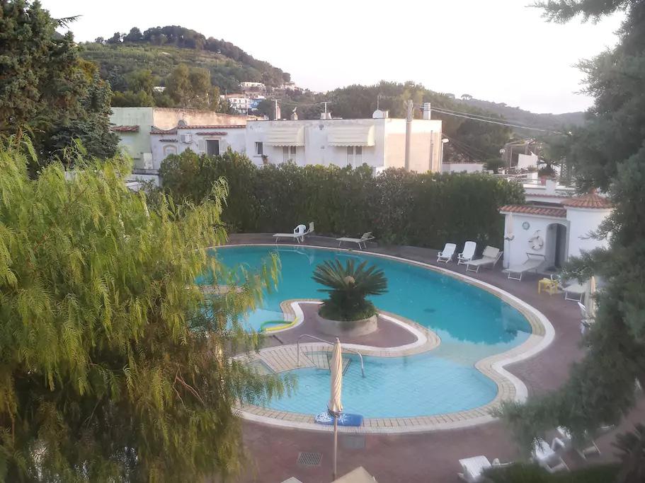 22 Piscina Hotel Internazionale