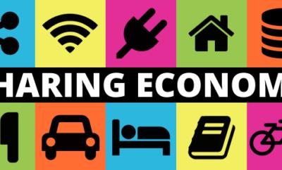 SHARING ECONOMY: riuso, riutilizzo e condivisione