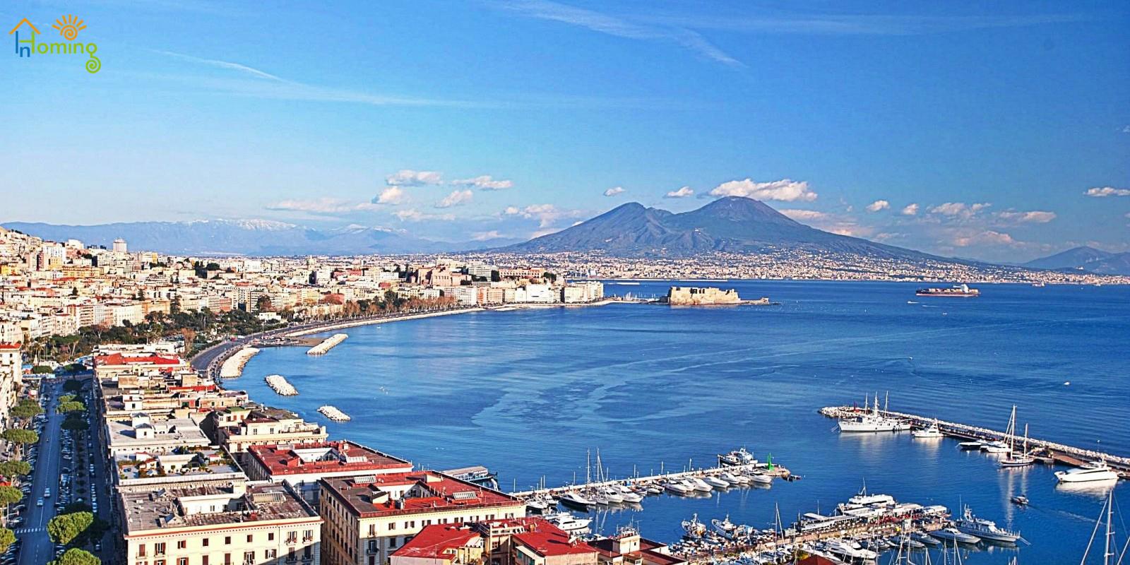 Il-golfo-di-Napoli
