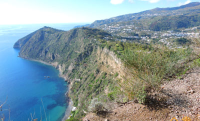 Ischia Insolita 6° tappa (Barano –  Ischia)