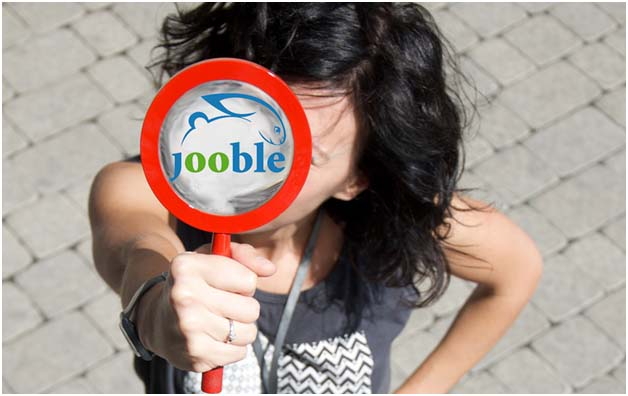 ABOUT JOOBLE vertical job search by Inhoming